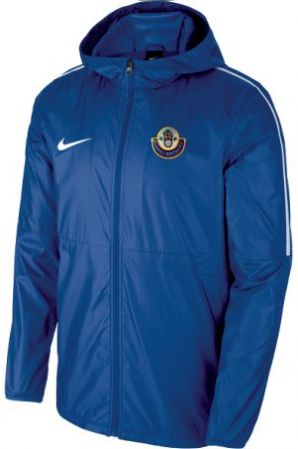 Blarney United FC Rain Jacket - Adults 2018